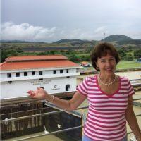 Diana Hechler, President